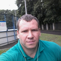 Антон, 34 года, Лев, Москва