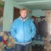 галина, 61, г.Тисуль