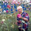 марина, 56, г.Хабаровск
