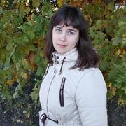 Ольга 35 Шебекино