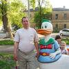 Aleksandr, 55, Morshansk