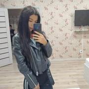 Ясмина Султанова 24 Астана