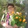 нина, 65, г.Иркутск