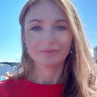 Кристина, 33 года, Водолей, Санкт-Петербург