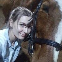 Марина, 37 лет, Рак, Санкт-Петербург