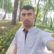 Makhmadov Shodmon 26 Алматы́
