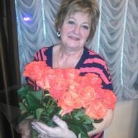 Татьяна, 68 лет, Овен, Киев