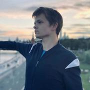 Олег 24 Москва