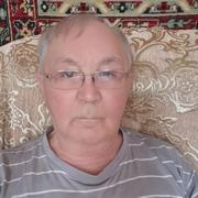 Урал 66 лет (Стрелец) хочет познакомиться в Октябрьском (Башкирии)