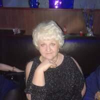 Елена, 63 года, Козерог, Иркутск