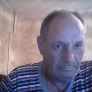 Владимир Будыкин 66 лет (Водолей) Черкесск