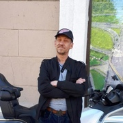 Дмитрий 53 Санкт-Петербург