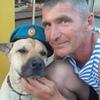 Сершей, 45, г.Красногвардейское