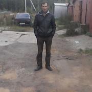 Вячеслав 42 года (Козерог) Большая Ижора