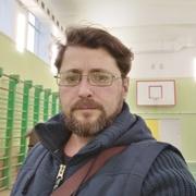 федор 47 лет (Овен) Санкт-Петербург