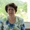 Людмила, 65, г.Красноярск