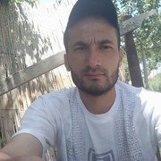 Fedya 30 Фергана