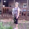 Людмила, 45, г.Ворсма