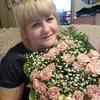 ЛИДИЯ, 55, г.Барнаул