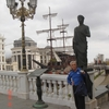 ВОВА, 56, Донецьк