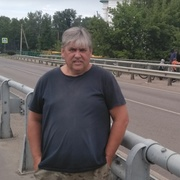Алексей 52 года (Близнецы) Моршанск