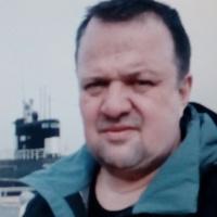 дядя Джамшут Иванович, 52 года, Стрелец, Москва