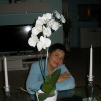 Anna 55, 59 лет, Лев, Гомель