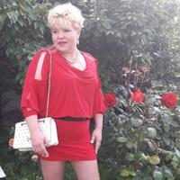 Галина, 44 года, Козерог, Москва