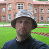 DAINIUS, 37, г.Шяуляй