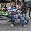 александр, 61, г.Курск