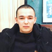 Даниил 20 Санкт-Петербург