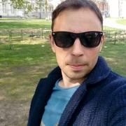 Антон Щелков 32 Кубинка
