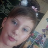 Лиза Мельникова, 16, г.Новосибирск