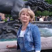 Татьяна 59 Москва