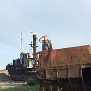 Николай 63 года (Козерог) Приморско-Ахтарск