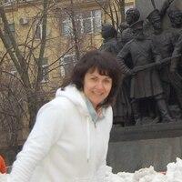 Анастасия, 49 лет, Лев, Вологда