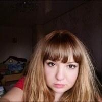 Татьяна, 31 год, Водолей, Тула
