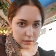 Анастасия 24 Москва