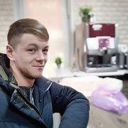 Станислав Шевченко 30 лет (Близнецы) Строитель