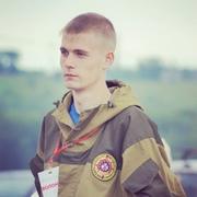 Игорь 23 Прокопьевск
