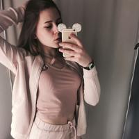 Ольга, 21 год, Овен, Иркутск