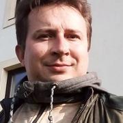 Михаил Санников 35 Москва
