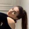 Дарья Инсарова, 19, г.Тверь