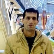 Азизхуджа Садонов 41 Москва
