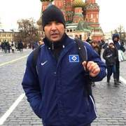 Rober Toumi 37 Москва