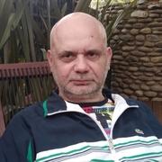 Янис Сксанфопуло 54 Сочи