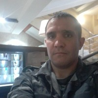 сергей, 44 года, Козерог, Москва