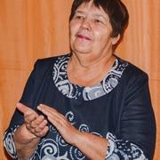 Знакомства в Турочаке с пользователем Любовь 72 года (Козерог)