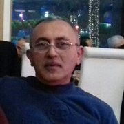 Самир Кафаров 50 Баку