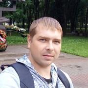 Александр 28 Грязовец